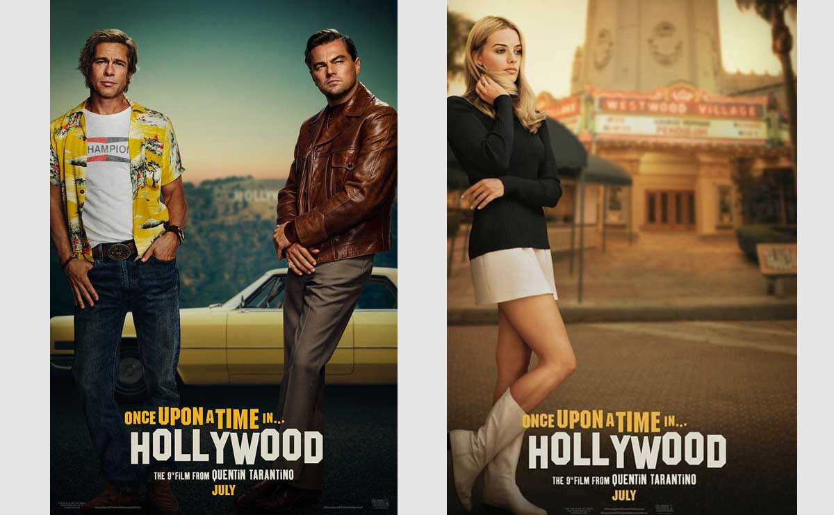 Once Upon A Time In Hollywood Film Review What The Critics Are Saying Time Bulletin