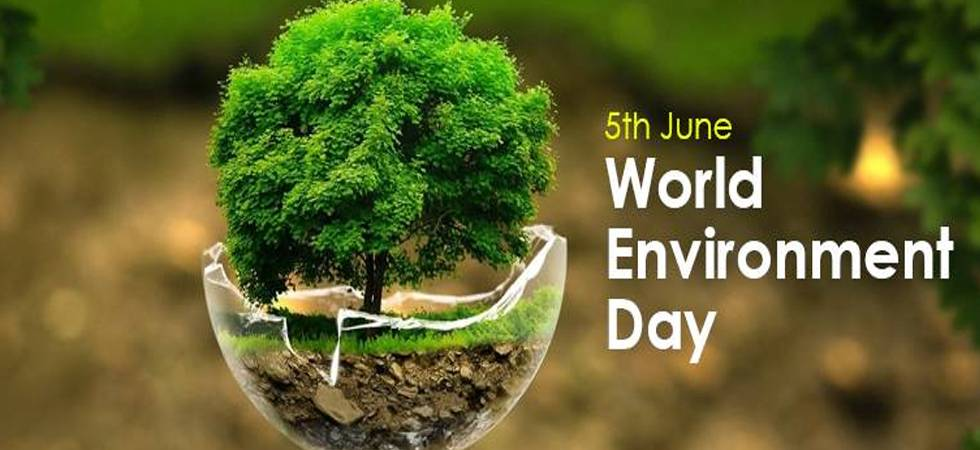 world environment day 2019 theme and slogan