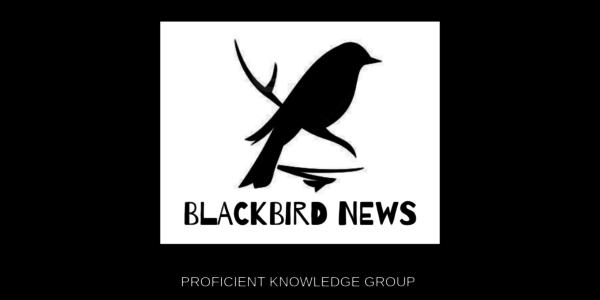 BLACKBIRD NEWS