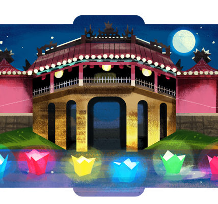 http://www.timebulletin.com/wp-content/uploads/2019/07/Hội-An-Google-celebrates-Hoi-An-Lantern-Full-Moon-Festival-doodle-indicates-colorful-lanterns-with-full-moonlight.jpg