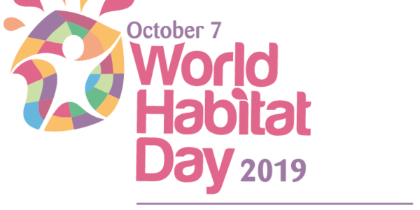 http://www.timebulletin.com/wp-content/uploads/2019/10/World-Habitat-Day-2019.png