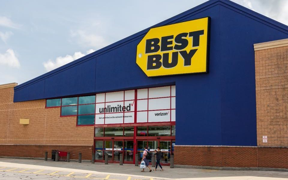 best buy give back sale