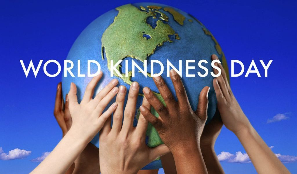 world kindness day 2019 - photo #20