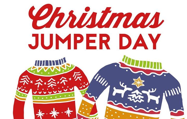 Christmas Jumper Day 2019 Know Everything About Christmas Jumper Day Time Bulletin
