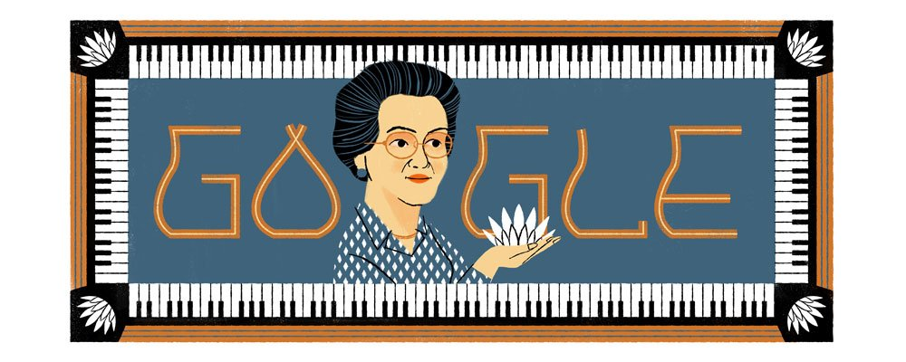 https://timebulletin.com/wp-content/uploads/2019/12/Google-Doodle-Celebrates-Thai-Composer-Thanpuying-Puangroi-Apaiwongs-105th-Birthday.jpg
