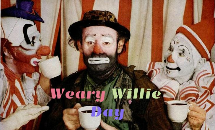 http://www.timebulletin.com/wp-content/uploads/2019/12/Weary-Willie-Day.jpg