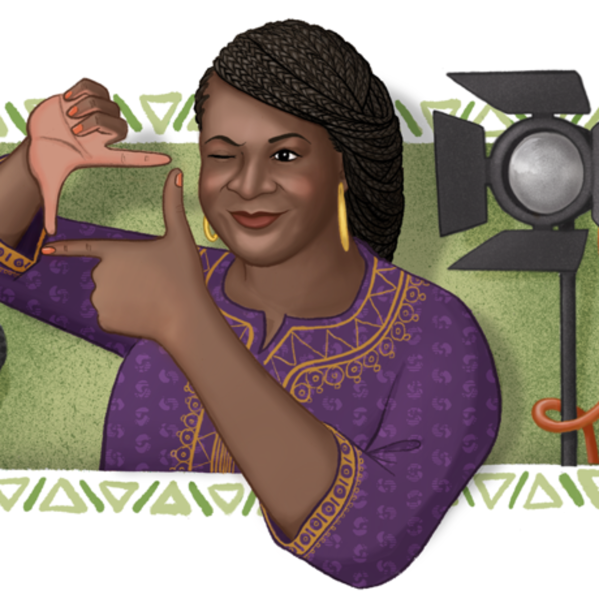 Image result for Amaka Igwe