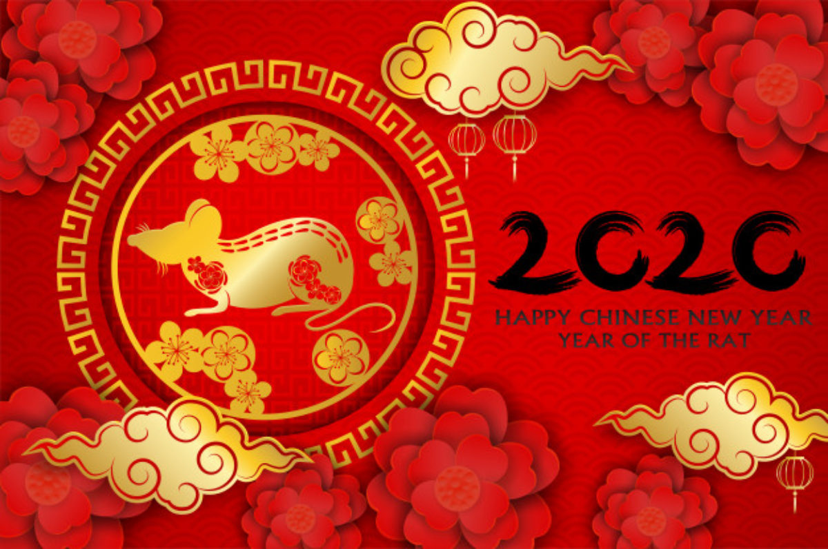 Chinese New Year 25 Know everything about Lunar New Year or ...