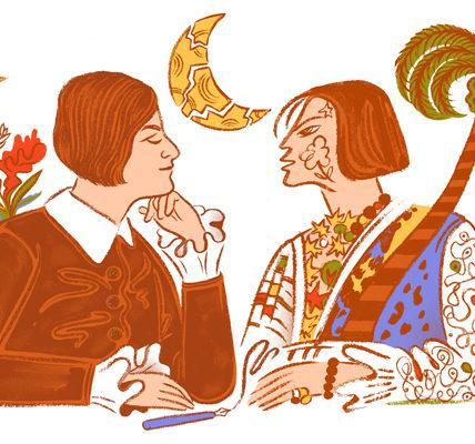 http://www.timebulletin.com/wp-content/uploads/2020/02/Else-Lasker-Schüler-Google-Doodle.jpg
