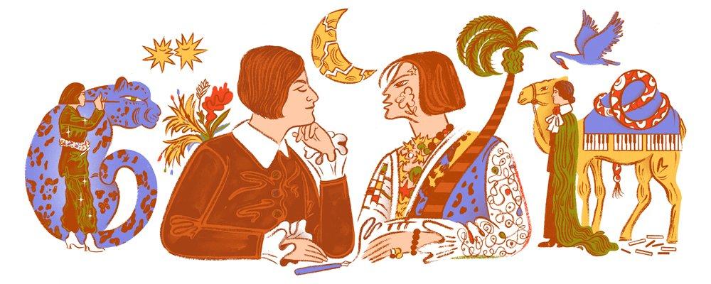 https://timebulletin.com/wp-content/uploads/2020/02/Else-Lasker-Schüler-Google-Doodle.jpg