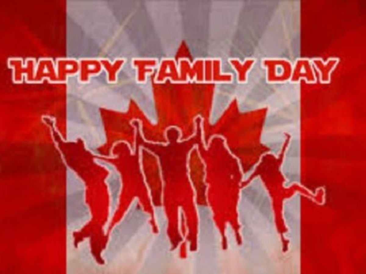 What is happening around you, around the world? Thread #3 - Page 3 Happy-Family-Day-Canada-1200x900