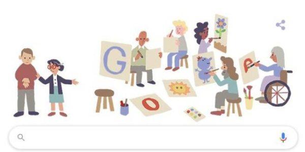 http://www.timebulletin.com/wp-content/uploads/2020/02/Nise-da-Silveira-doodle.jpg