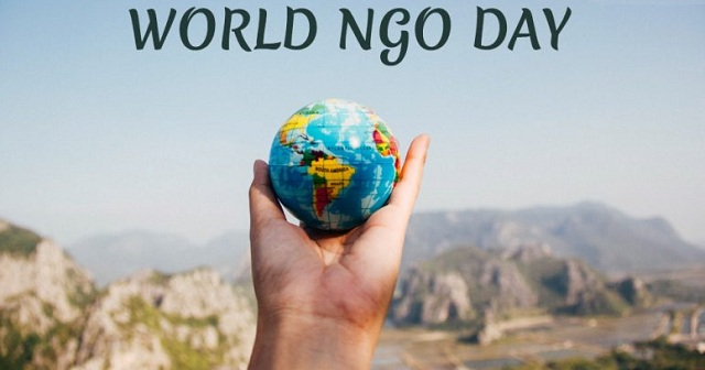 World NGO Day