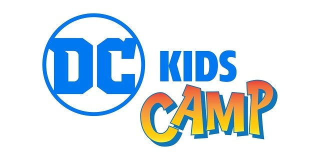 Online 'DC Kids Camp'