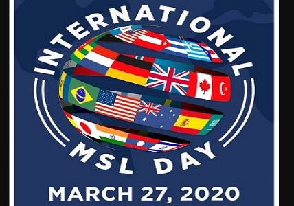 International Medical Science Liaison Day