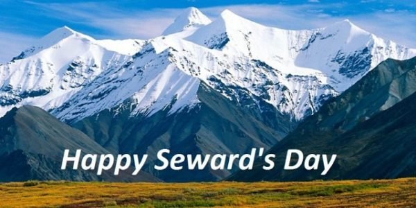 Sewards Day