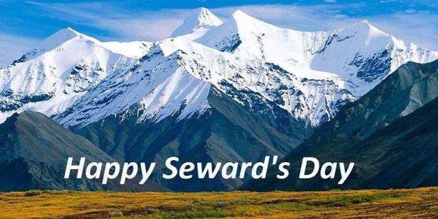 Sewards Day