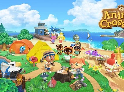 Animal Crossing New Horizons Nature Day event