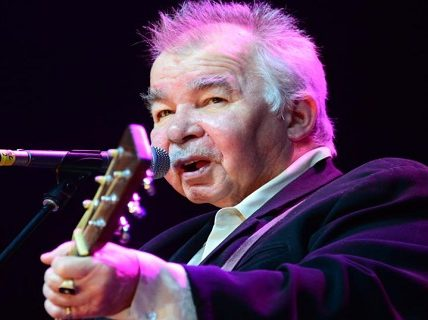 Billboard Chart History of Singer Songwriter John Prine