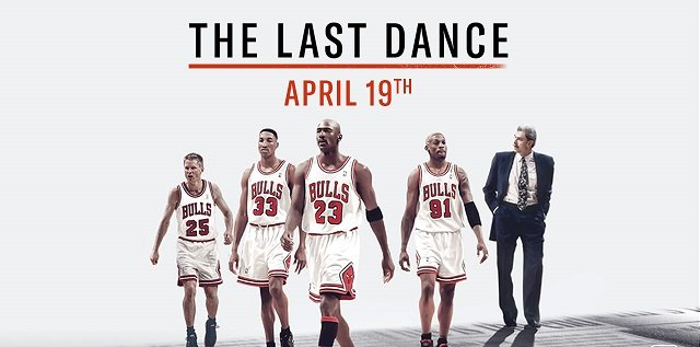 ESPN Launches Detail 1998 Chicago Bulls Companion Series to The Last Dance