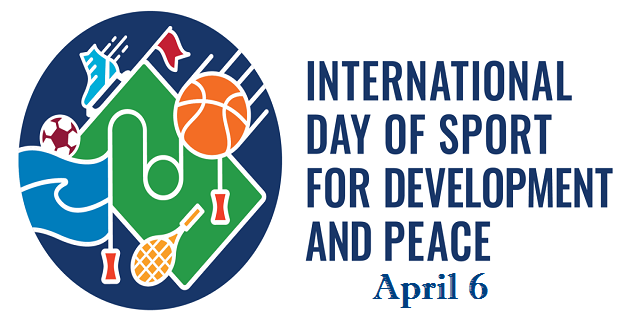 International Day of Sport for Development and Peace Sports