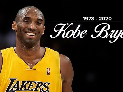 Kobe Bryant selected for 2020 Basketball Hall of Fame