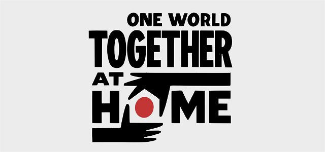 One World Together at Home Concert Review