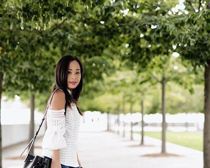 Rachel Choy