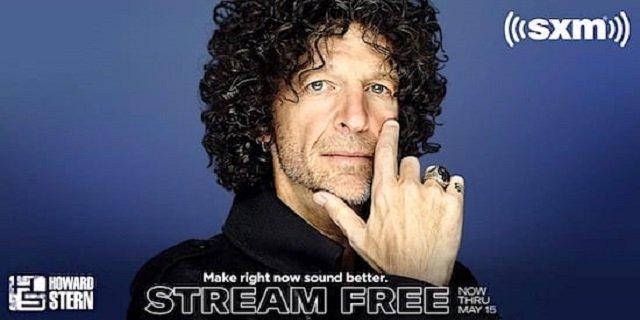 SiriusXM Howard Stern Show