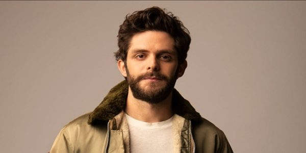 Thomas Rhett Initiates The iHeartRadio Living Room Concert Series Presented by State Farm