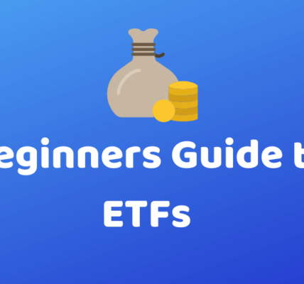 beginners guide to etf