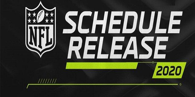 2020 NFL schedule release 20