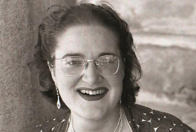 Adelina Gutiérrez Alonso