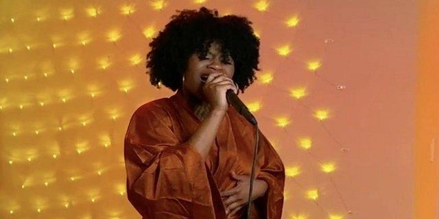 American Idol named Just Sam as the winner of Season 18