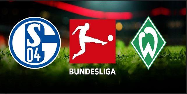 FC Schalke 04 vs Werder Bremen German Bundesliga 2019 20