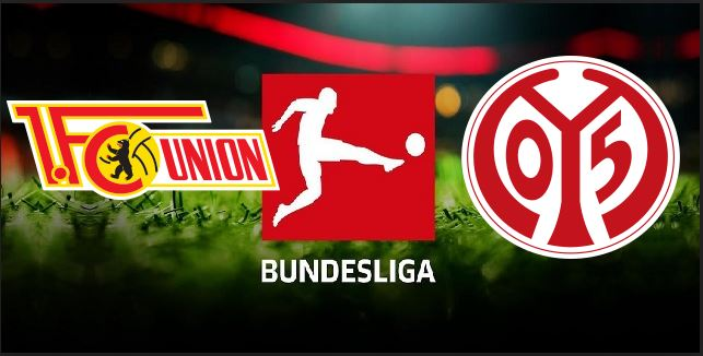FC Union Berlin vs FSV Mainz 05 German Bundesliga 2019 20