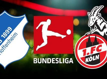 Hoffenheim vs FC Koln German Bundesliga 2019 20