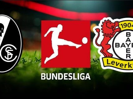 SC Freiburg vs Bayer 04 Leverkusen German Bundesliga 2019 20