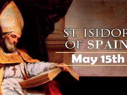 St Isidore Feast Day of San Isidro