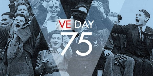 Victory in Europe VE Day