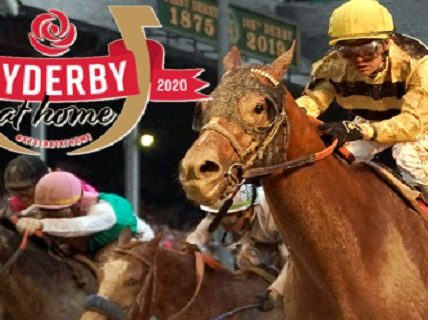 Virtual Kentucky Derby 2020