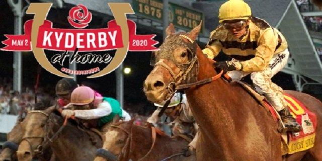 Virtual Kentucky Derby 2020