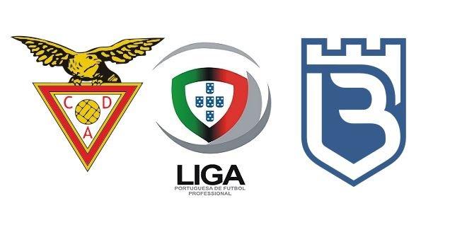 Aves vs Belenenses 2019 20 Portuguese Primeira Liga