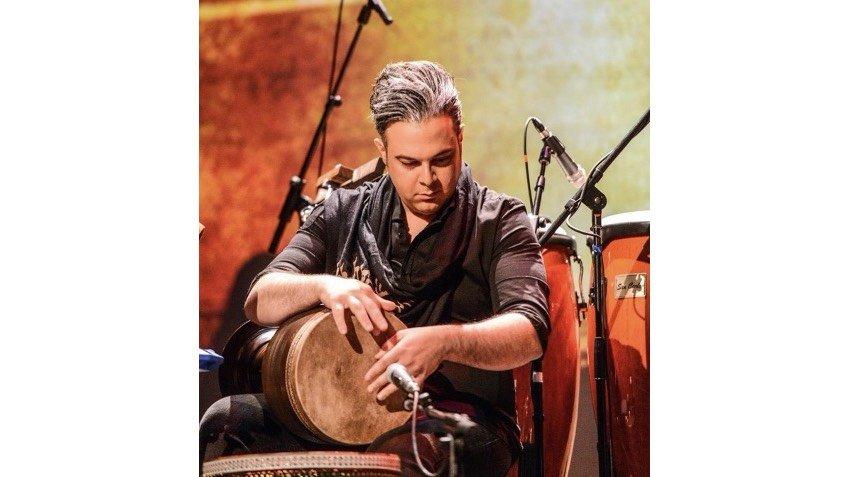 Bardia Sadeghi