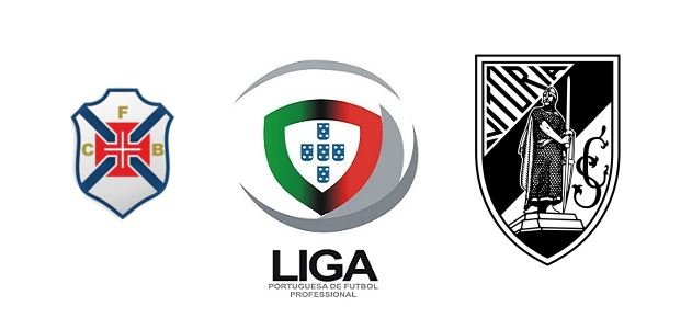 Belenenses vs Guimaraes