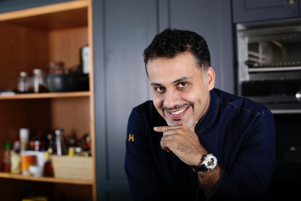 Chef Faisal 6