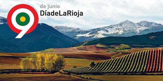 Day Día de La Rioja