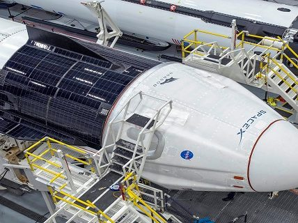Elon Musks SpaceX goes to the third launch of Starlink Internet satellites today
