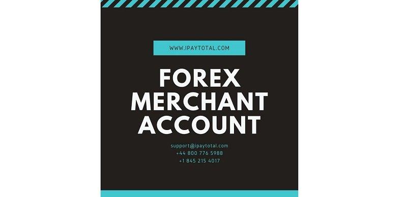 Forex merchant Account