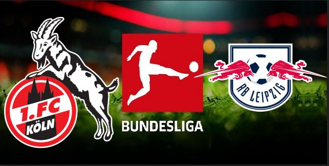 Koln vs RB Leipzig German Bundesliga 2019 20